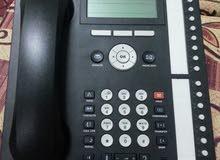 العلامة التجارية افايا  نوع الهاتف هاتف سلكي يوجد 2