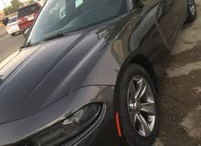 Dodge Charger car for sale 2015 in Baghdad city