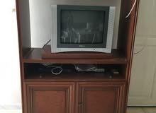 حاملة تلفاز