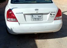Automatic Hyundai 2002 for sale - Used - Western Mountain city
