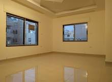 شقة للايجار 3نوم سوبر ديلوكس خلدا 140 متر