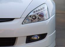 شمعات هوندا أكورد 2003-2007 - مسجل كورلا 2005 - سماعات وصب ووفر ومضخم صوت   Honda Accord