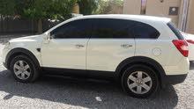 Chevrolet Captiva 2007 For sale - White color