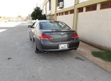 Toyota Avalon made in 2010 for sale