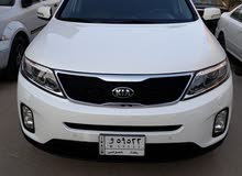 Gasoline Fuel/Power   Kia Sorento 2014
