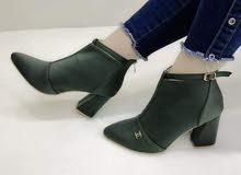 حذاء كعب