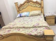 للبيع غرفة نوم صناعة بحرينيه