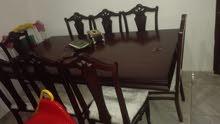 للبيع طاولة سفره بحال الوكاله