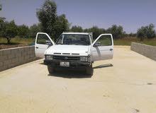 Nissan Pickup 1986 Cars for Sale in Amman : Best Prices