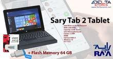 Sary Tab 2 Tablet عرض