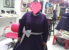فستان خطوبه للبيع او للايجار
