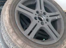 8 عجلات مودسكات  دوسيك مرسيدس ديسكو 15