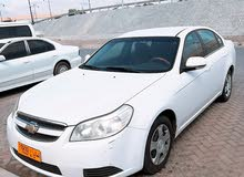 Available for sale! +200,000 km mileage Chevrolet Epica 2008