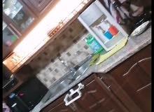مطبخ المنيوم بي بي اس بحالة الوكالة استعمال بسيط