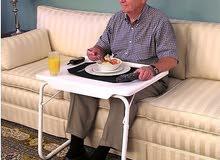 طاولة العائلة السعيدة ، شامل التوصيل للمنزل