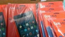تابلت امازون فاير 8 amazon Fire HD  نسخة 16G و 32G