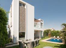 Villa for sale in sodic west