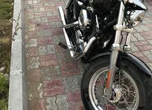 harrly dividson sportser 1200 cc