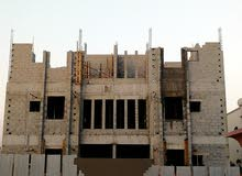 Houses under construction for rent. in sohar alhombar