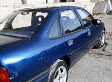 Available for sale! 0 km mileage Opel Vectra 1993