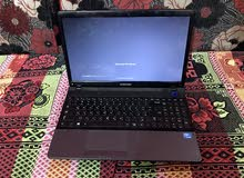 Samsung Laptop available for Sale in Basra