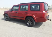0 km Jeep Commander 2006 for sale