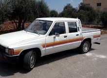 0 km Toyota Hilux 1984 for sale