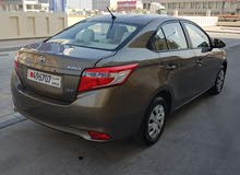 Toyota yaris 1.5 model 2015 free accident