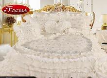 فرشات سرير جميله
