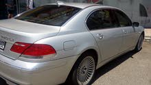 For sale 2007 Silver 740
