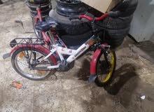 دراجه مستعمل من ألمانيا للبيع جمله وقطعي