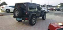 50,000 - 59,999 km mileage Jeep Wrangler for sale