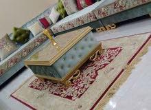 تفصيل جلسات واطقم الكراسي والمطابخ على حسب الطلب