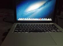 apple leptop