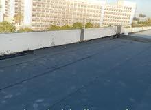 أسطى قطران لجميع العوازل ومعالجة الرطوبه طرابلس وضواحيها