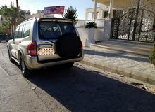 Mitsubishi Pajero car for sale 2006 in Amman city