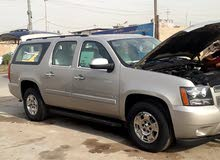 GMC Suburban 2008 For sale - Grey color