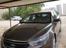 km Ford Taurus 2015 for sale
