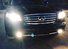 Available for sale! 150,000 - 159,999 km mileage Infiniti FX35 2008