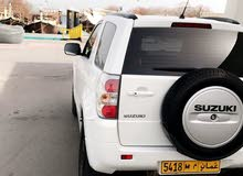Suzuki Vitara 2007 For sale - White color