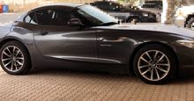 BMW Z4 car for sale 2015 in Hawally city
