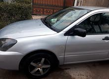 2007 Used Lancer with Automatic transmission is available for sale