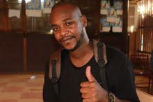 سوداني 29 سنة مقيم بجدة ابحث عن عمل سايق (خاص -مؤسسات-شركات)