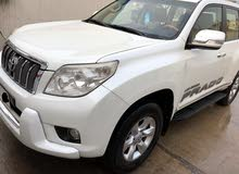 90,000 - 99,999 km Toyota Prado 2013 for sale