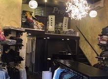 محل للبيع في عمان الصويفية
