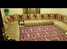 Used Sofas - Sitting Rooms - Entrances available for sale in a special decoration and competitive price