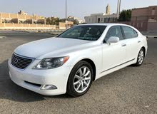 Used condition Lexus LS 2008 with 70,000 - 79,999 km mileage