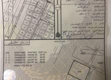 ارض للبيع(حي السلام) نزوى