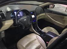 Hyundai Sonata 2015 - Used