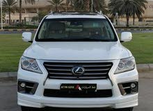 Best price! Lexus LX 2015 for sale